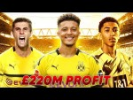 Why Borussia Dortmund Produce The Best Football Talent!