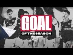 Top 10 Arsenal Goals of the Season | Which is your favourite?