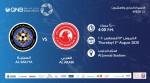 QNB Stars League Week 21 – Al Sailiya vs Al Arabi
