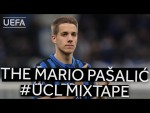 THE MARIO PAŠALIĆ MIXTAPE