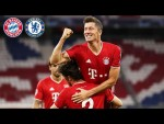 Lewandowski Show | Highlights FC Bayern vs. Chelsea FC 4-1