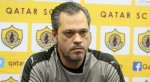 Tough match awaits us: Qatar SC goalkeeping coach Wesner