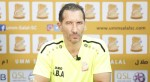 I expect our players to give off their best: Umm Salal coach Ben Askar