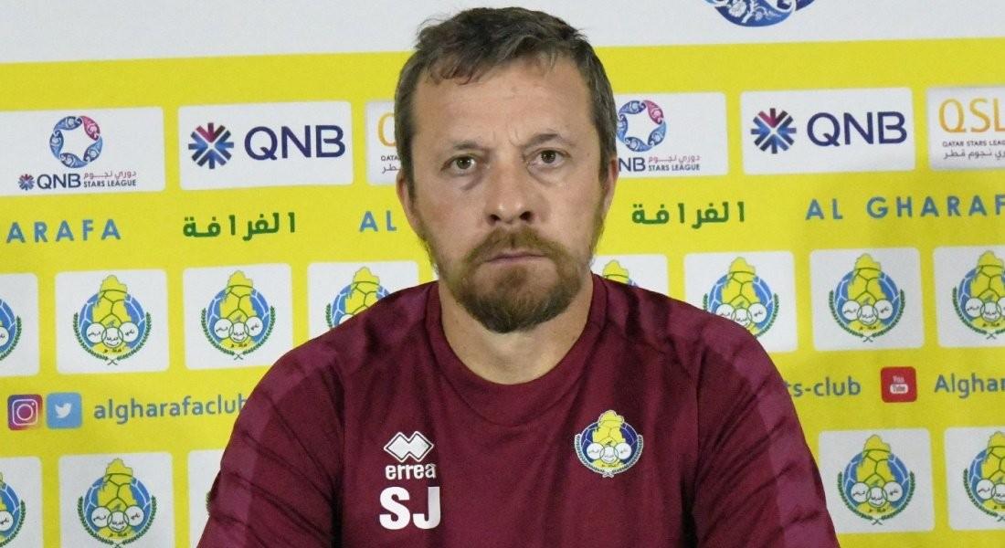 We expect a difficult match-up with Umm Salal: Al Gharafa coach Jokanovic