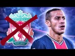 PSG To STEAL Liverpool Target Thiago?!   Transfer Review