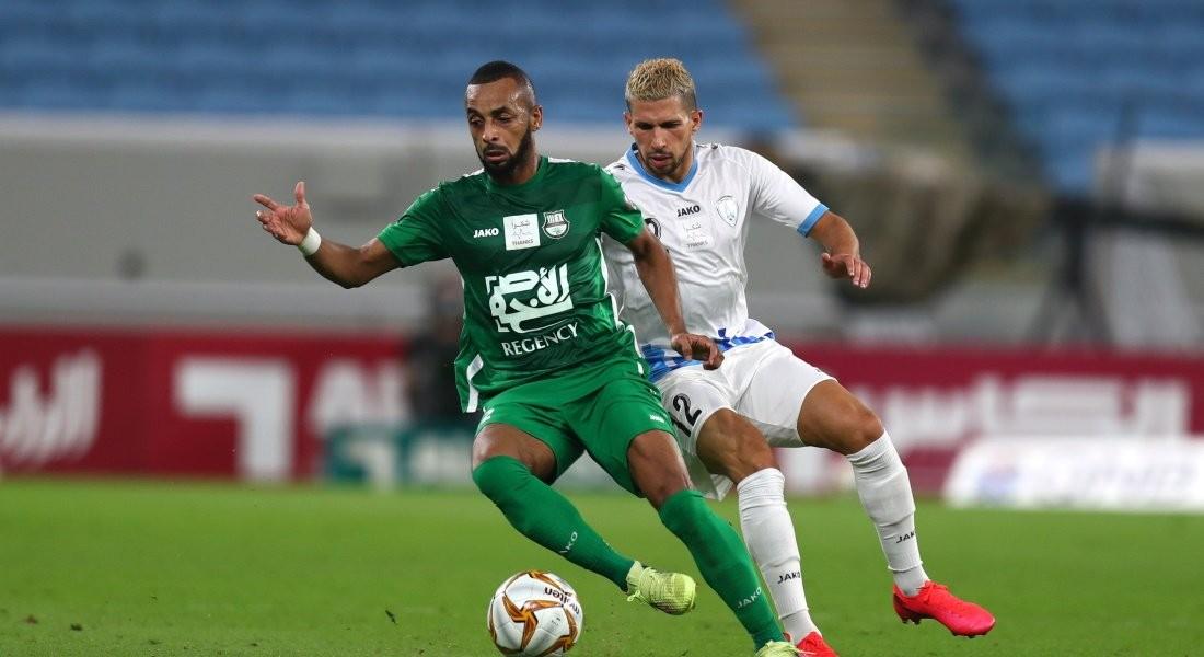 QNB Stars League Week 21 – Al Ahli 0 Al Wakrah 1