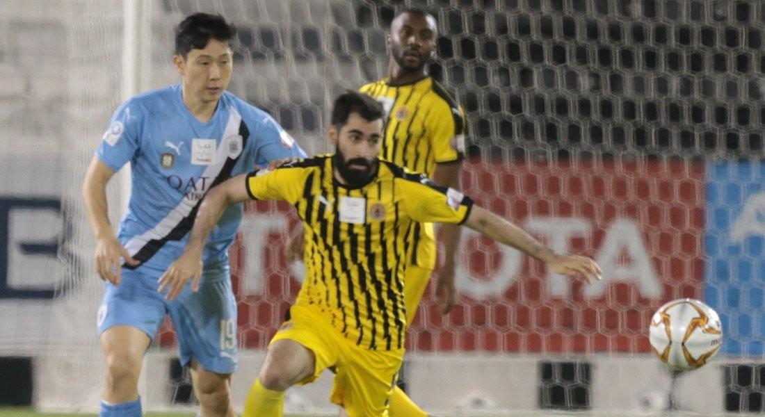 QNB Stars League Week 21 – Qatar SC 0 Al Sadd 1