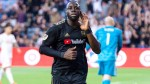 LAFC's Diomande leaves club for 'family priorities'