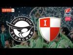 LIVE: K League Football   Seongnam FC vs Busan IPark