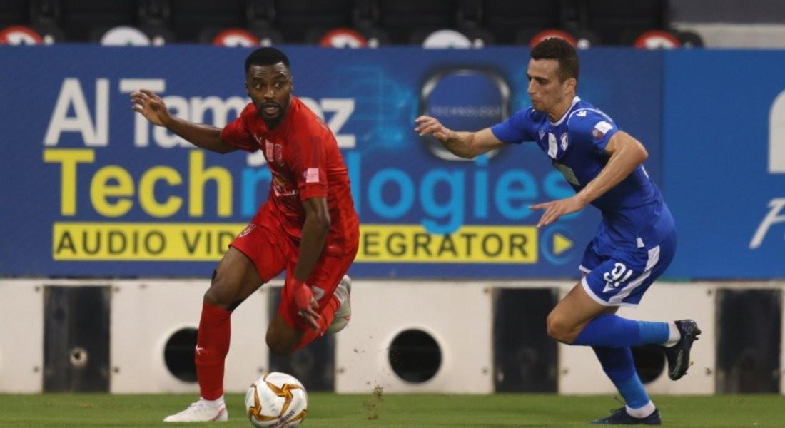 QNB Stars League Week 21 – Al Duhail 1 Al Khor 0