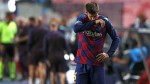 Pique: Barca hit 'rock bottom' in Bayern loss
