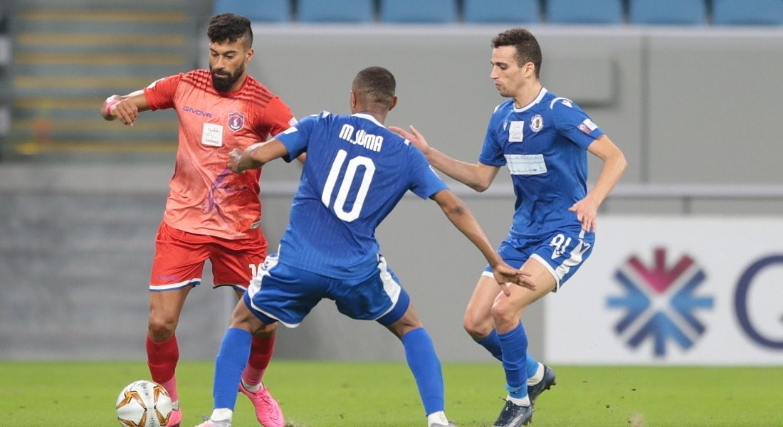 Al Shahania relegated to Second Division, Al Khor go into play-off