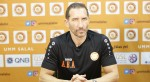 We know our goal, we've to be smart in all matches: Umm Salal coach Ben Askar