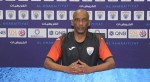 Looking to compensate for our first-round loss: Al Kharaitiyat coach Yousef Adam
