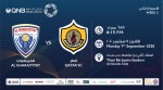 QNB Stars League Week 2 – Al Kharaitiyat vs Qatar SC