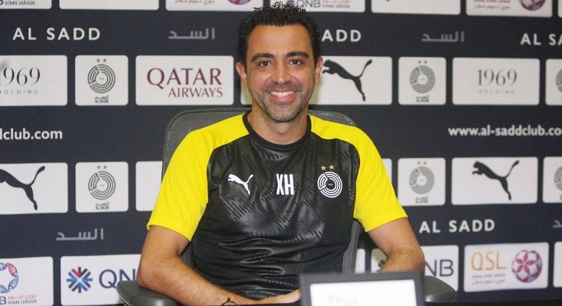 We're ready against Al Sailiya: Al Sadd coach Xavi