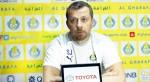 I expect a tough game against Al Arabi: Al Gharafa coach Jokanovic