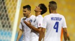 QNB Stars League Week 3 - Al Kharaitiyat 0 Al Sailiya 2