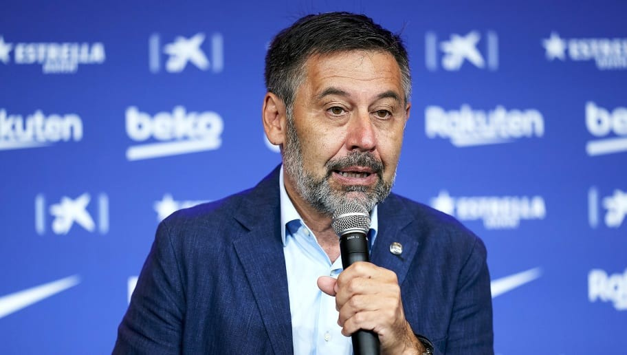 Barcelona Receive Signatures That Could Trigger Vote of No Confidence Against Josep Maria Bartomeu