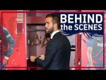 EXCLUSIVE: Pjanic meets Camp Nou as a Barça player for the first time