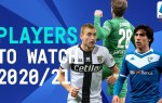 Serie A Players To Watch in 2020/2021: Kulusevski, Tonali, Petagna and Vlahovic