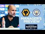FIRST PRESS CONFERENCE OF THE NEW SEASON | PEP'S PRESS CONFERENCE