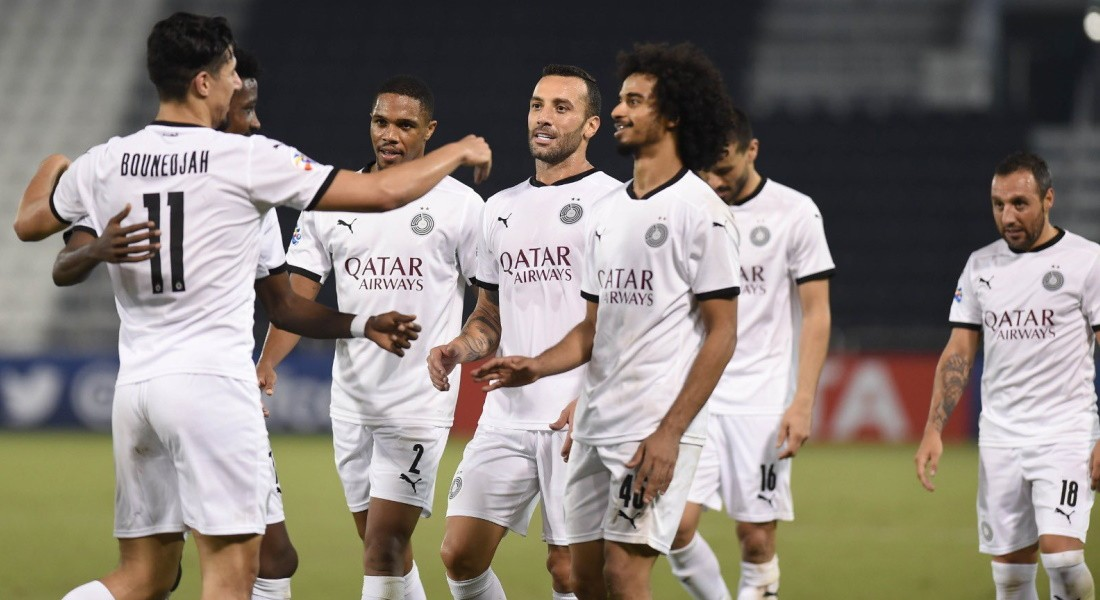 Al Sadd up against Al Nassr in AFC Champions League Round 5
