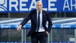 Zinedine Zidane at Odds With Real Madrid Over Lack of New Striker