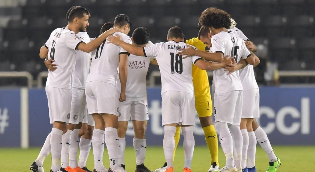 Al Sadd vs Sepahan in AFC Champions League Round 6