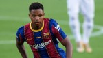 Ansu Fati Signs New Barcelona Contract With Eye-Watering €400m Release Clause