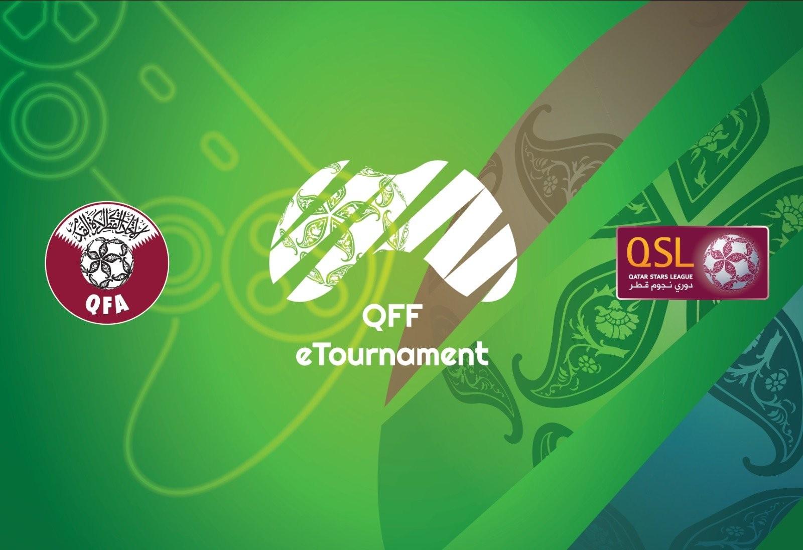 Qatar Football Family (QFF) eSports Tournament