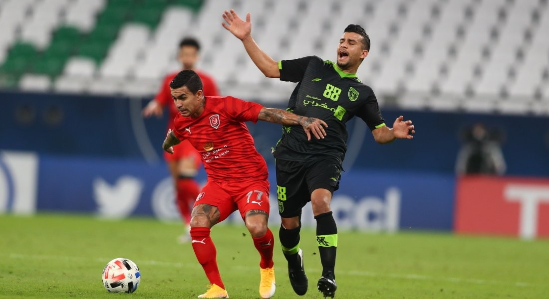 Al Duhail go down to Al Taawoun, bow out of AFC Champions League