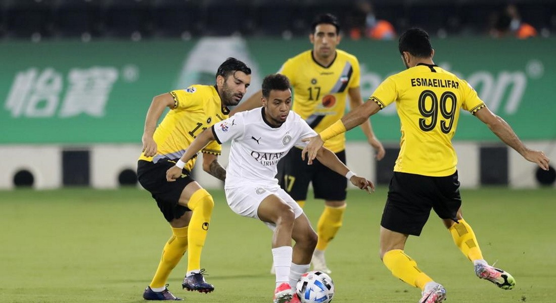 Al Sadd lose to Sepahan in AFC Champions League Round 6