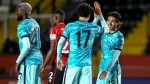 Liverpool's Carabao win sets up two Arsenal dates