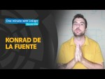 One minute with LaLiga & Nando Vila: Konrad de la Fuente
