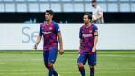 Messi blasts Barca, fuming over Suarez exit