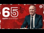 Top-class as a striker and executive - 65 years of Karl-Heinz Rummenigge