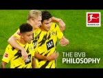 The Borussia Dortmund Philosophy