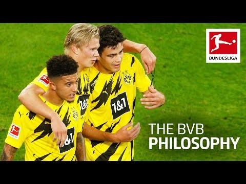 The Borussia Dortmund Philosophy