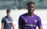 Fiorentina striker Kouame: I could have gone to the Premier League