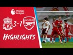 Highlights: Liverpool 3-1 Arsenal | Jota's first goal seals the win