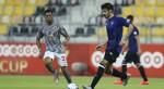 Ooredoo Cup Round 2 - Al Duhail 1 Al Sailiya 3