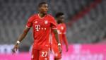 Update on David Alaba's Bayern Munich Future