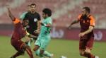 Ooredoo Cup Round 2 - Al Ahli 1 Umm Salal 1