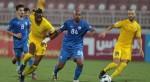 Ooredoo Cup Round 3 - Al Gharafa 3 Al Kharaitiyat 1