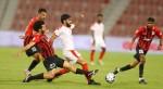 Ooredoo Cup Round 3 - Al Arabi 1 Al Rayyan 1