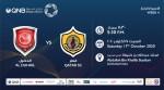 QNB Stars League Week 4 – Al Duhail vs Qatar SC