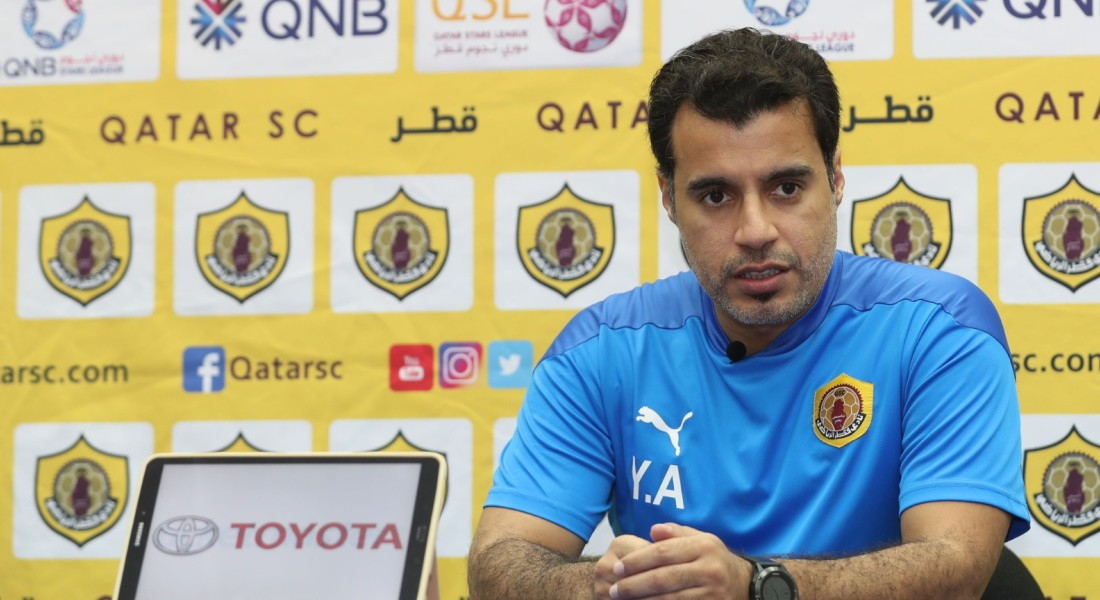 We'll do our best against Al Duhail: Qatar SC coach Younis Ali