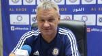 We seek a positive result against Al Sadd: Al Khor coach Hantz
