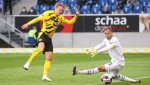 Importance of Erling Braut Haaland Epitomised in Borussia Dortmund Win Over Hoffenheim